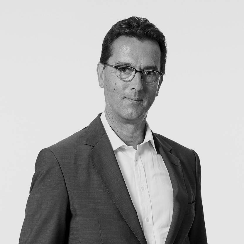 Hans Szymanski, CEO