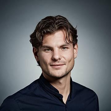 Niklas Schwake