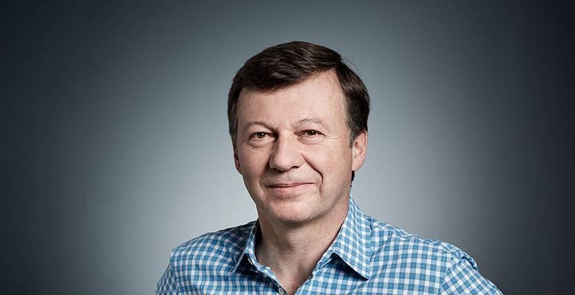 Roland Manger