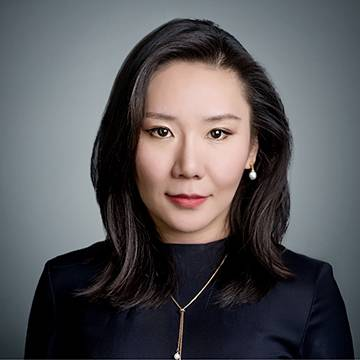 Catherine Wang