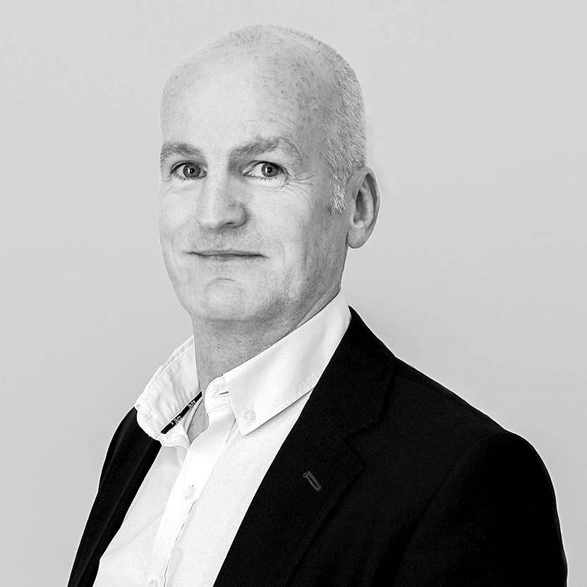 Steve Atkinson, CEO