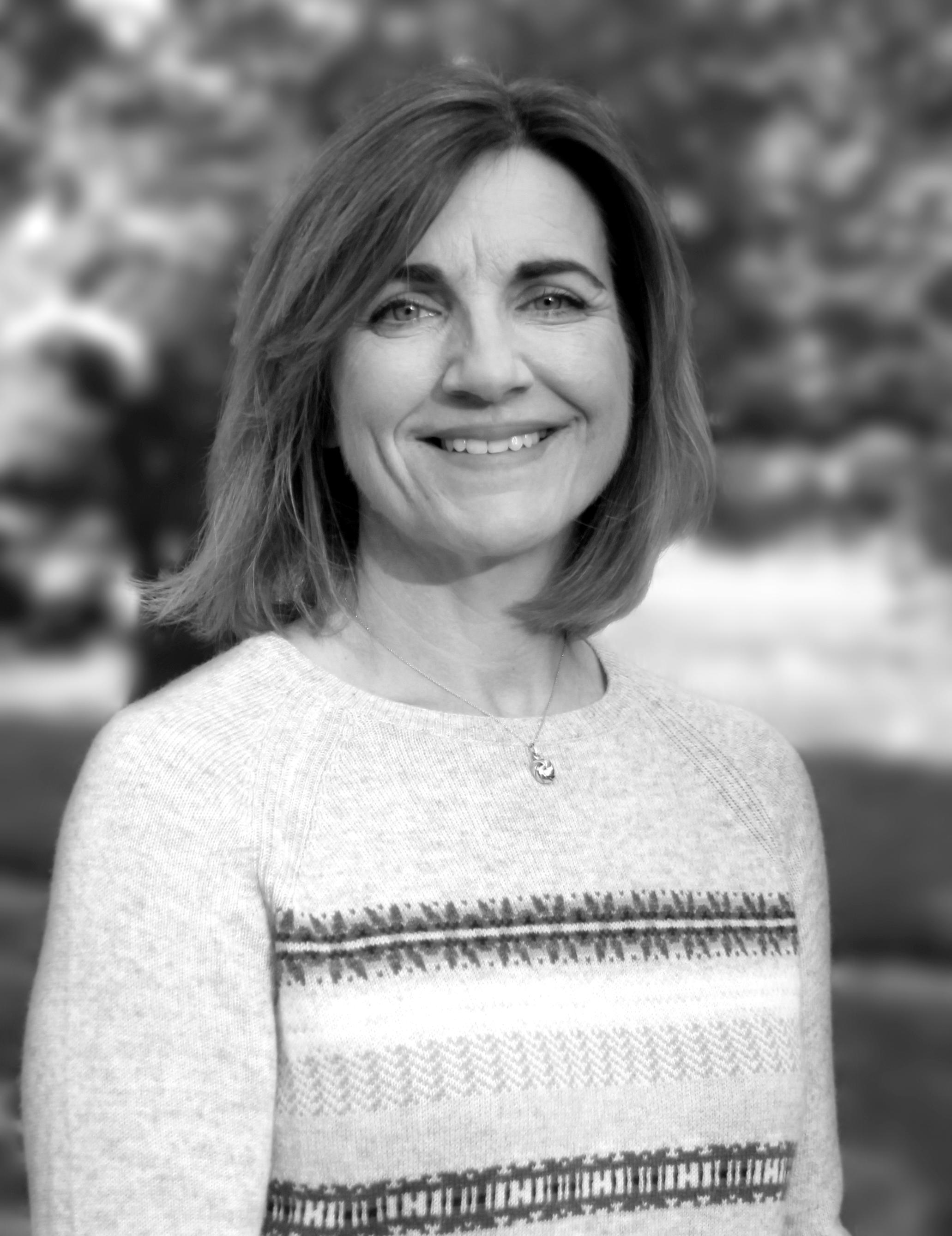 Susan Trent, CEO