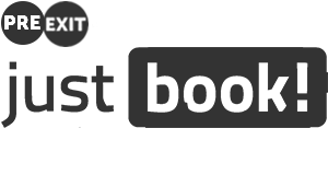 JustBook