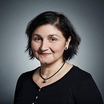 Ayda Schneider