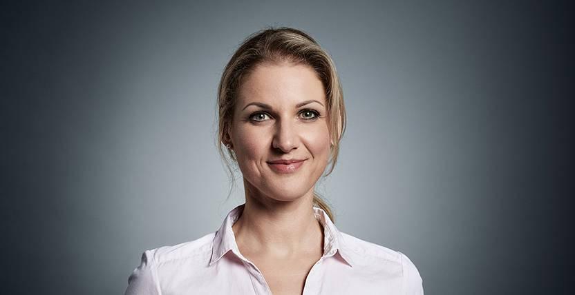 Daniela Kreitmeier