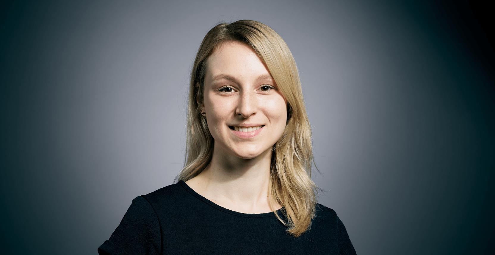 Susanna Schmoigl
