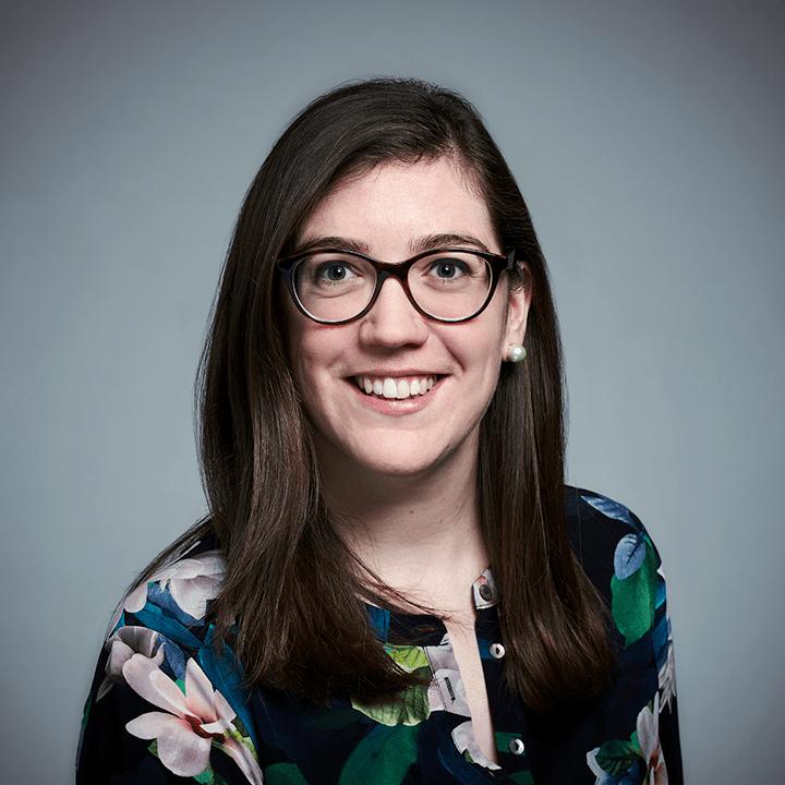 Victoria Sanchez Zini, PhD