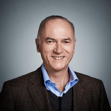 Dr. Gregor Matthies