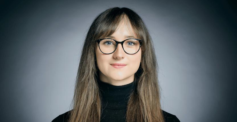 Paulina Lutz