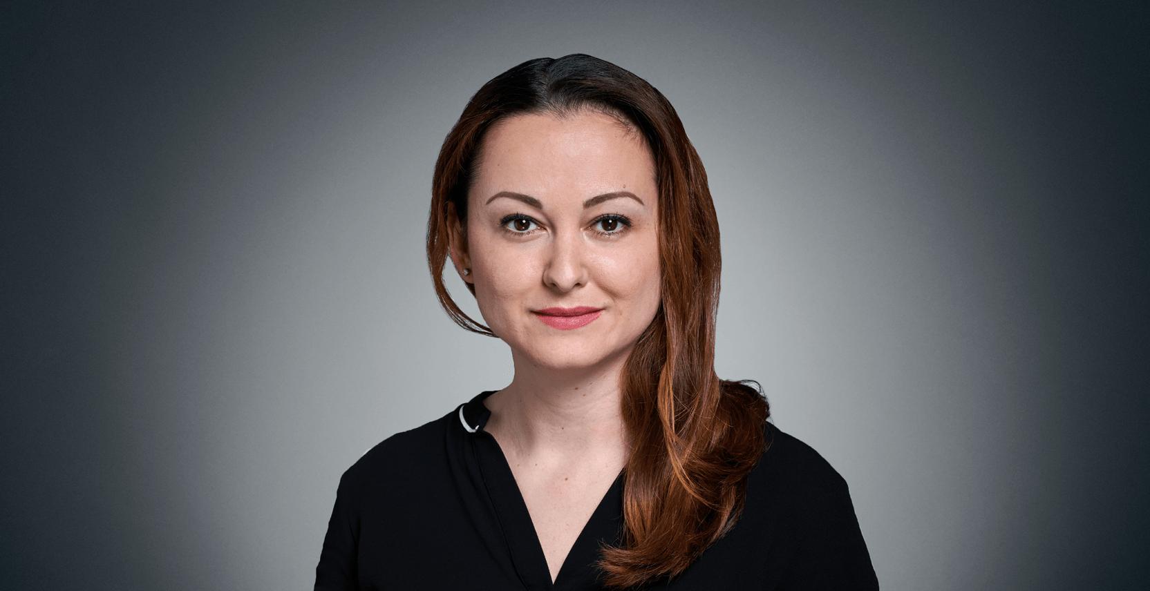 Cecile Roulet-Veli