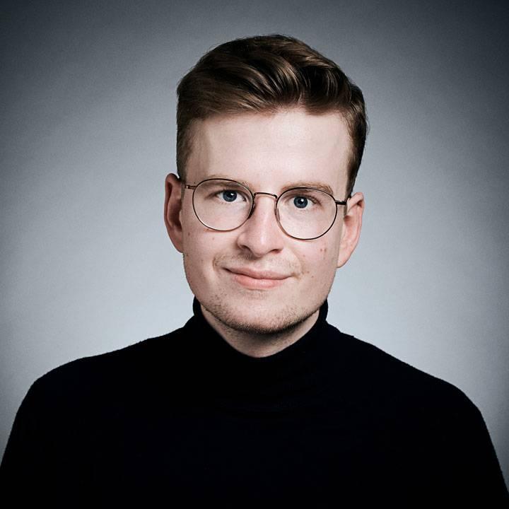 Justus Schade