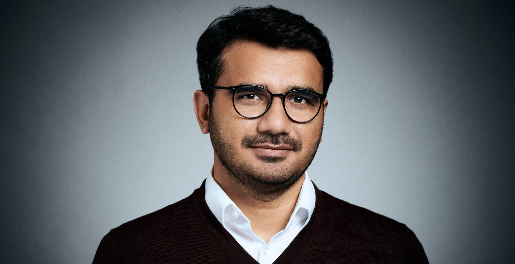 Syed Armani