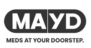 MAYD - Meds at your doorstep